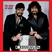 The Color of Love by The Chrisagis Brothers