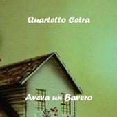 Aveva un bavero by Quartetto Cetra