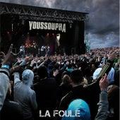 La foule by Youssoupha