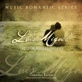 Instrumental-Grandes Exitos de Luis Miguel
