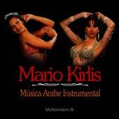 Musica Arabe Instrumental Vol. 8 de Mario Kirlis