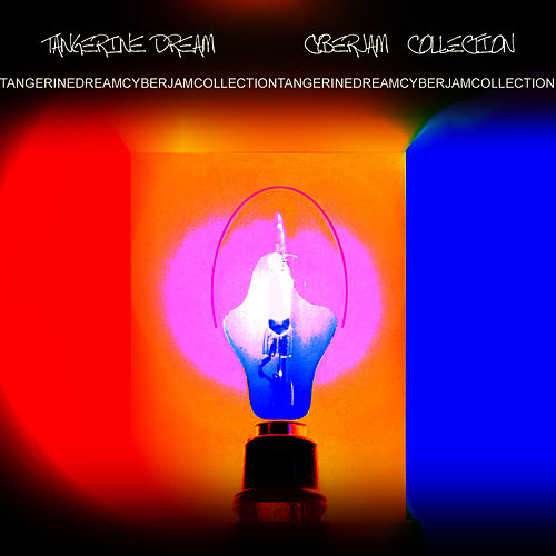 Cyberjam Collection by Tangerine Dream