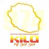 Ki sa sa (Remix) by Kilo