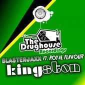 Kingston (feat. Royal Flavour) von BlasterJaxx