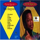 No Me Digas No by Sam Mangwana