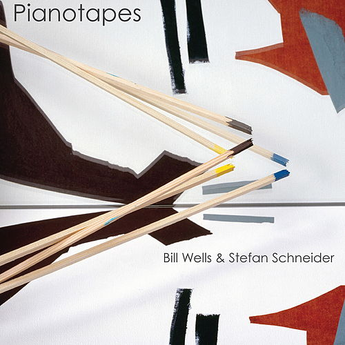 Pianotapes by Bill Wells
