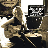 Diamonds In The Dirt by Joanne Shaw Taylor