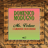 Mr.Volare, i grandi successi vol.2 di Domenico Modugno