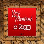 A Paris vol.1 von Yves Montand