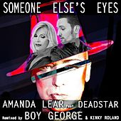 Someone Else's Eyes (Boy George, Kinky Roland Mix) by Various Artists