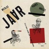 Marks / Angles von Nicolas Jaar