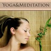Yoga & Meditation by Pilates Music Ensemble
