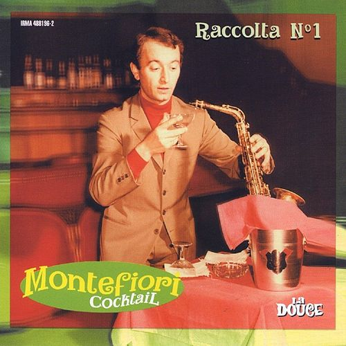 Raccolta N°1 by Montefiori Cocktail
