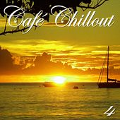 Cafe Chillout Vol.4 (Costa Del Mar Lounge Ibiza) by Various Artists