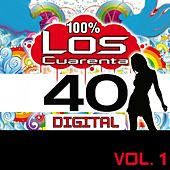 Los cuarenta digital, Vol. 1 by Various Artists