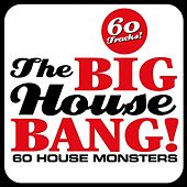 The Big House Bang! (60 House Monsters) by Various Artists