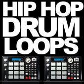 Hip Hop Drum Loops Drums Rolls, Vol. 1 (Beatmaker Tools 2010) by Master Hit