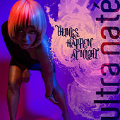 Things Happen At Night by Various Artists