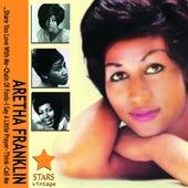 Aretha Franklin by Aretha Franklin