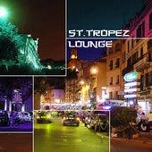 St. Tropez Lounge-Croisette Tunes by Various Artists