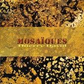 Mosaïques von Thierry David