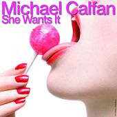 She Wants It by Michael Calfan