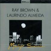 Moonlight Serenade by Laurindo Almeida