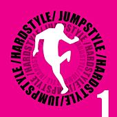 Jumpstyle Hardstyle part 1 von Various Artists