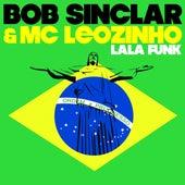 Lala Funk de MC Leozinho