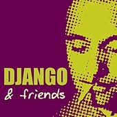 Django And Friends von Various Artists