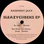 Sleazycheeks EP by Basement Jaxx
