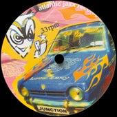 Junction EP by Basement Jaxx