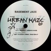 Urban Haze EP by Basement Jaxx