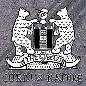 Curious Nature E.P. by The 2 Bears