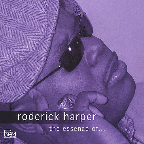 The Essence of... by Roderick Harper