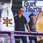 Surf Narcs by The Barbarellatones