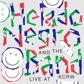 Live at KCRW de Helado Negro
