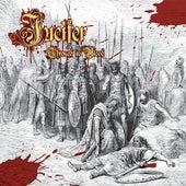 Throned in Blood de Jucifer