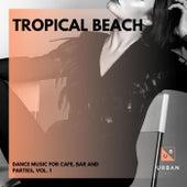 Tropical Beach - Dance Music For Cafe, Bar And Parties, Vol. 1 de Dixon