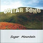 Sugar Mountain by The Guitar Song