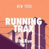 Running Trax - New York von Various Artists