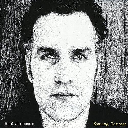 Staring Contest by Reid Jamieson