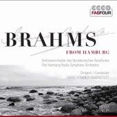 Brahms from Hamburg by Hans Schmidt-Isserstedt