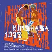Kinshasa 1978 von Various Artists