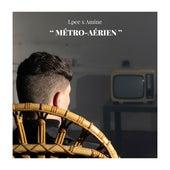 Métro aérien by Lpee
