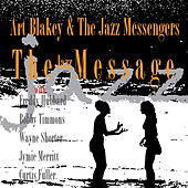 The Jazz Messenger by Art Blakey