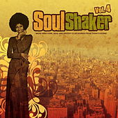 Soulshaker, Vol. 4 by Various Artists