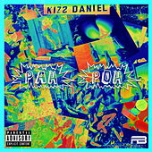 Pah Poh van Kizz Daniel