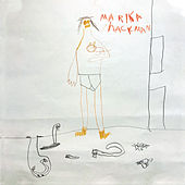 Any Human Friend (Acoustic EP) by Marika Hackman