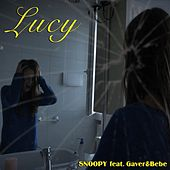 Lucy by Snoopy